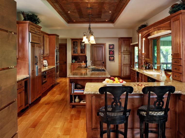 Pinehurst-kitchens